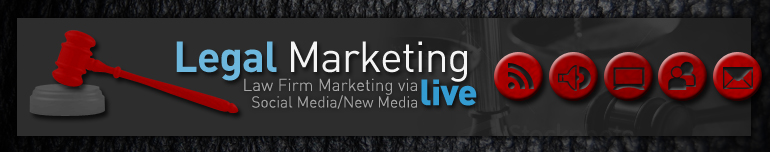 Legal Marketing Live